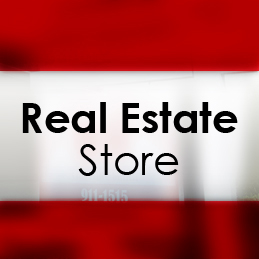 Real Estate Store